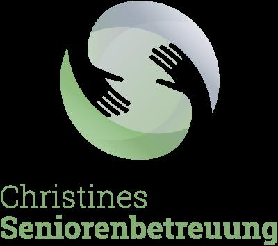 Christines Seniorenbetreuung Retina Logo