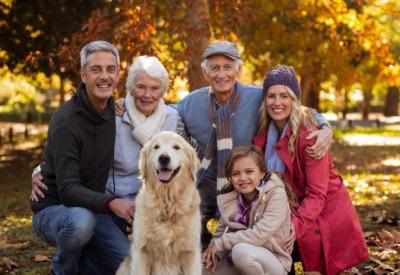 Themen für Senioren, um sie besser zu verstehen.