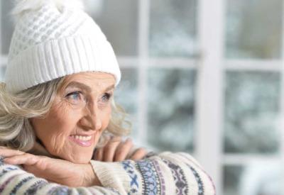 Wetterfühligkeit bei Senioren – ein Beschwerdebild mit vielen Gesichtern?