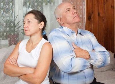 5 Tipps für ein glückliches Zusammenleben im Alter.