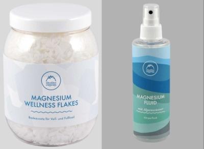 Magnesium für Senioren: Neue Erkenntnisse.