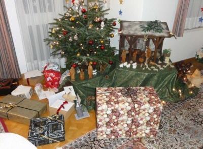 Blog: Senioren sind während der Advents- und Weihnachtszeit nicht gerne allein.