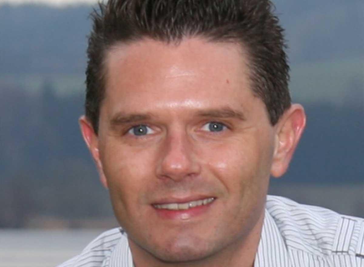 Daniel Zenklusen ist Partner von Christines Seniorenbetreuung.