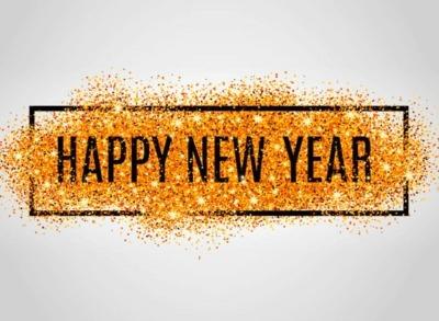 Vielen Dank für Ihr Vertrauen und ein glückliches neues Jahr.