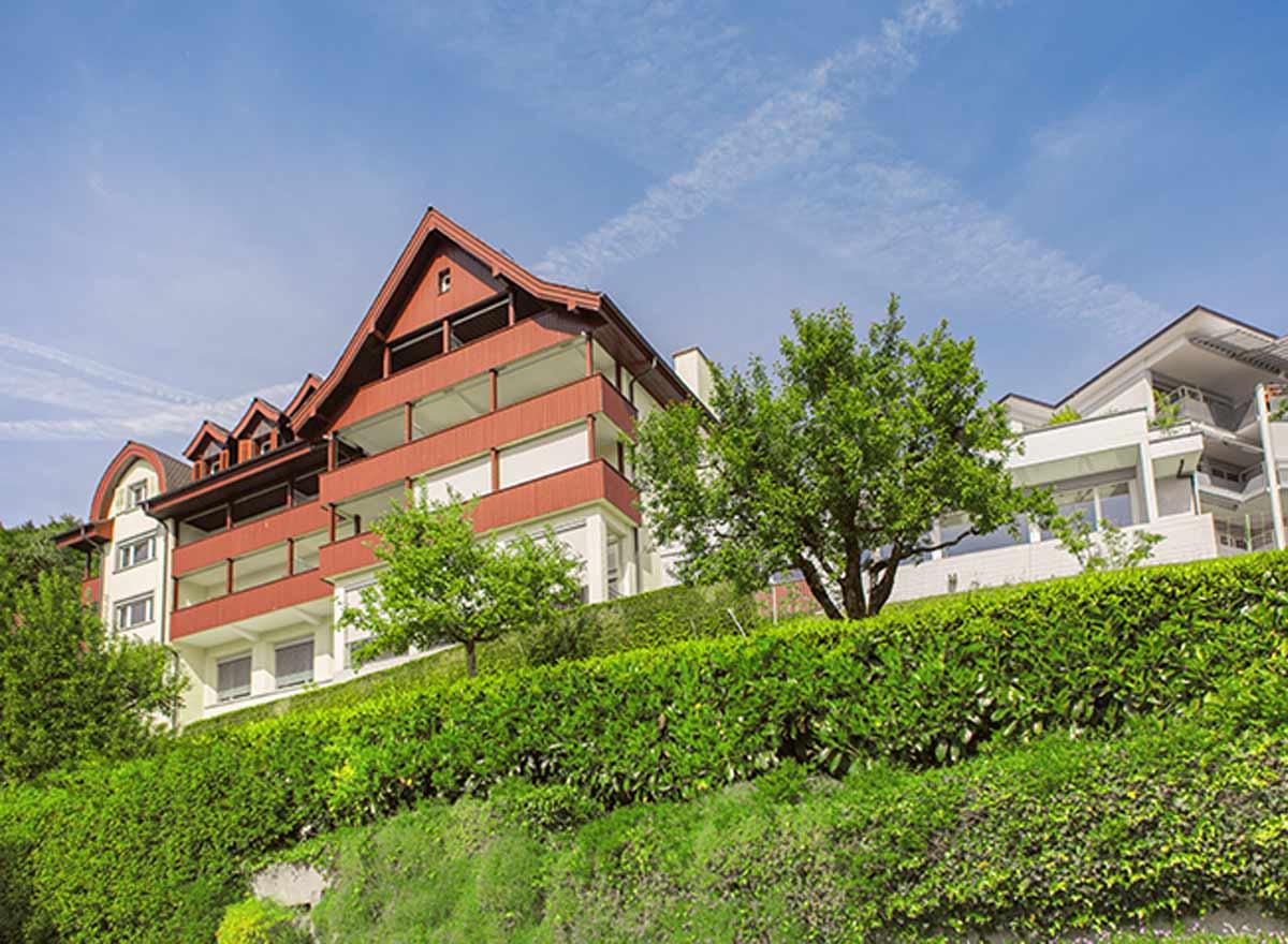 Das Kurhotel Zentrum Elisabeth mit tausend Möglichkeiten für einzigartige Tage