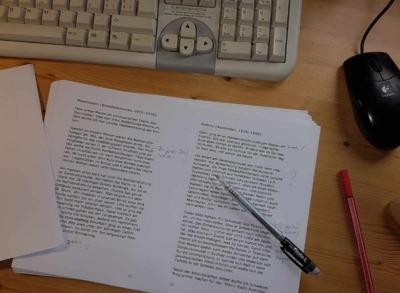 Eine eigene Biografie schreiben – Senioren haben viel zu erzählen!Eine eigene Biografie schreiben – Senioren haben viel zu erzählen!