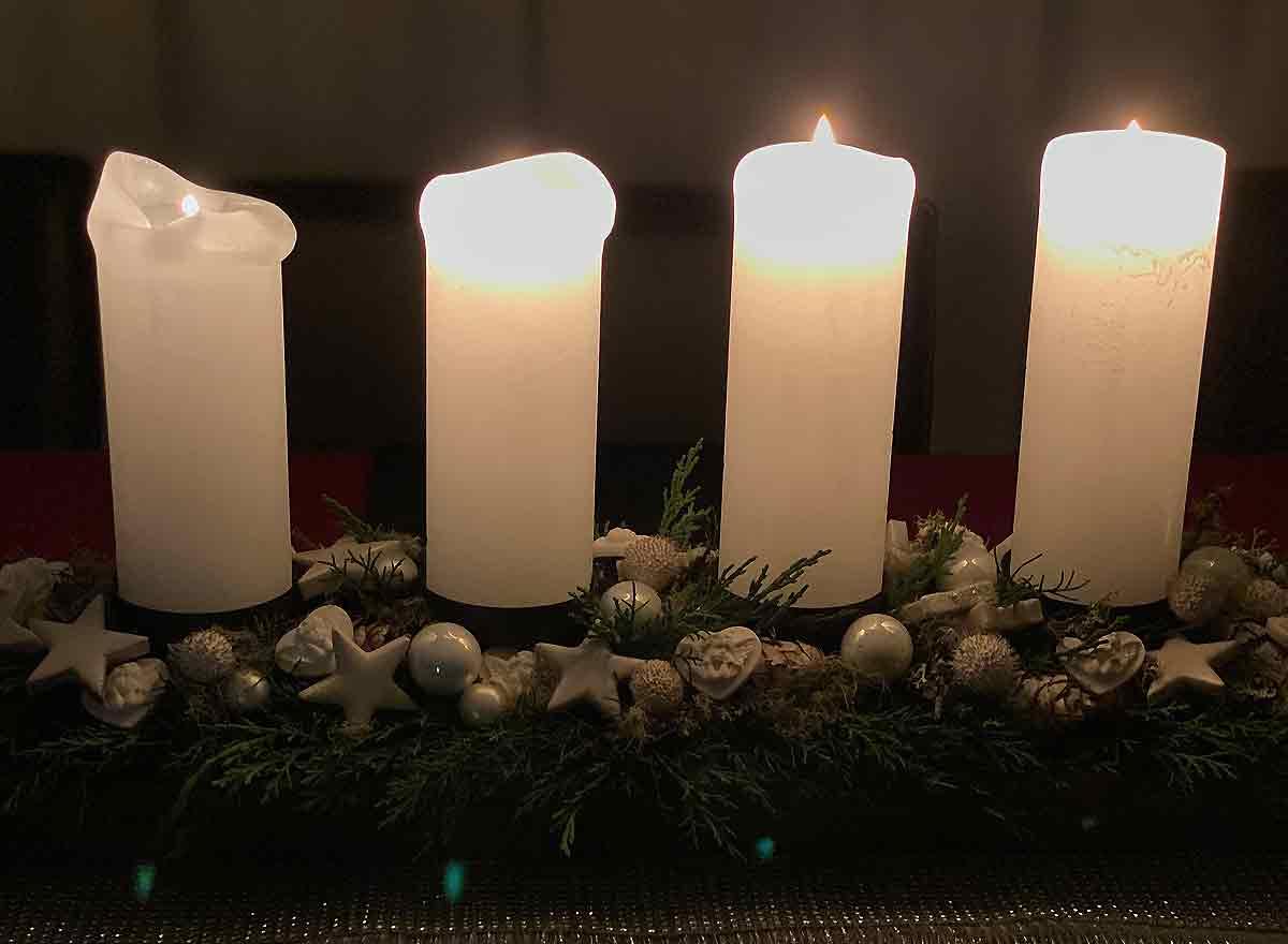 Blog über Weihnachten und seine Traditionen