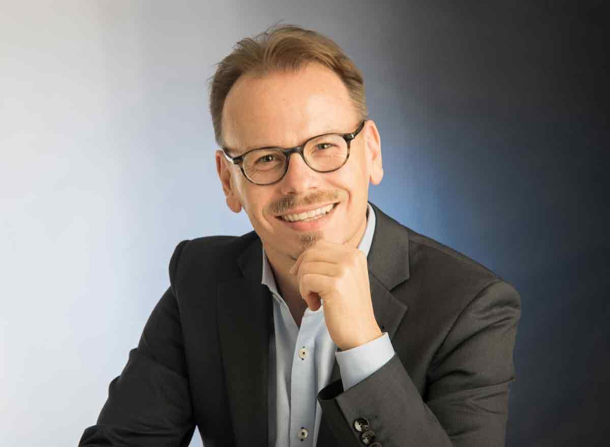 Marcel Wyss, Wyss Vorsorge, Partner von Christines Seniorenbetreuung