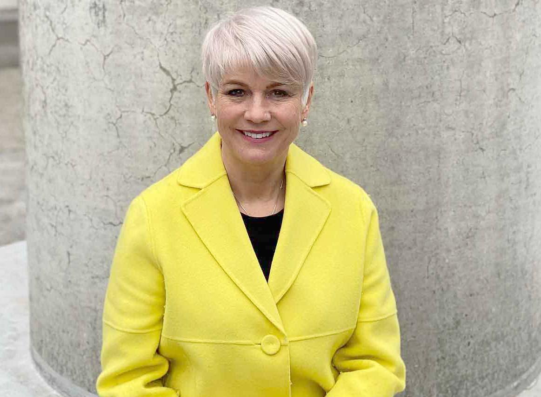 Christine Thaddey, Seniorenbetreuerin, Christines Seniorenbetreuung