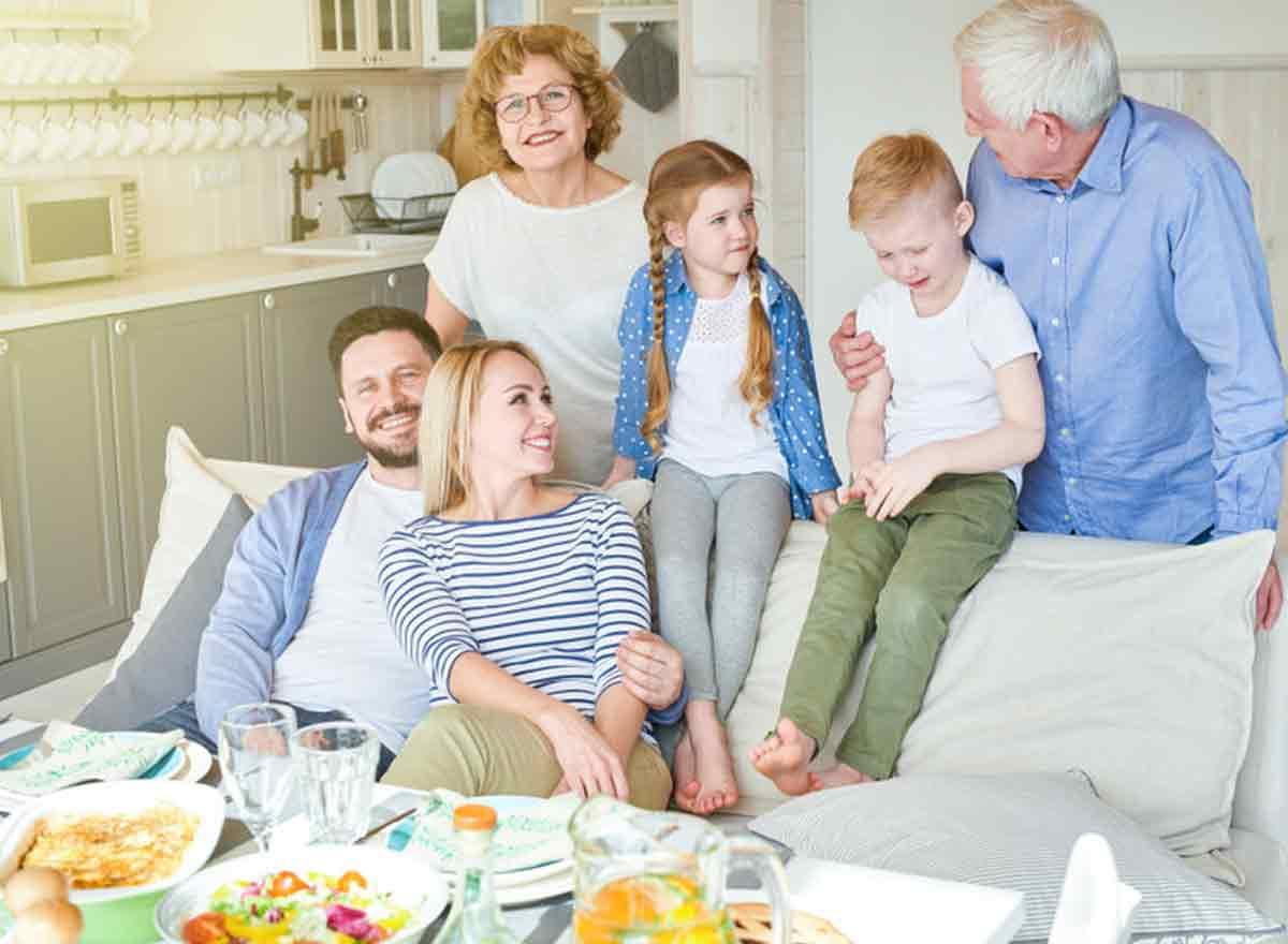 Generationenwohnen – nicht alleine, sondern gemeinsam viel erleben